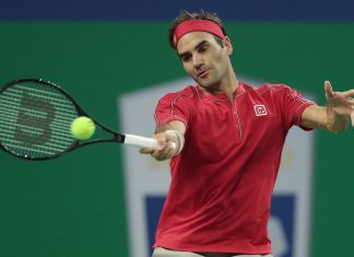 2019 Rolex Shanghai Masters - Day 7