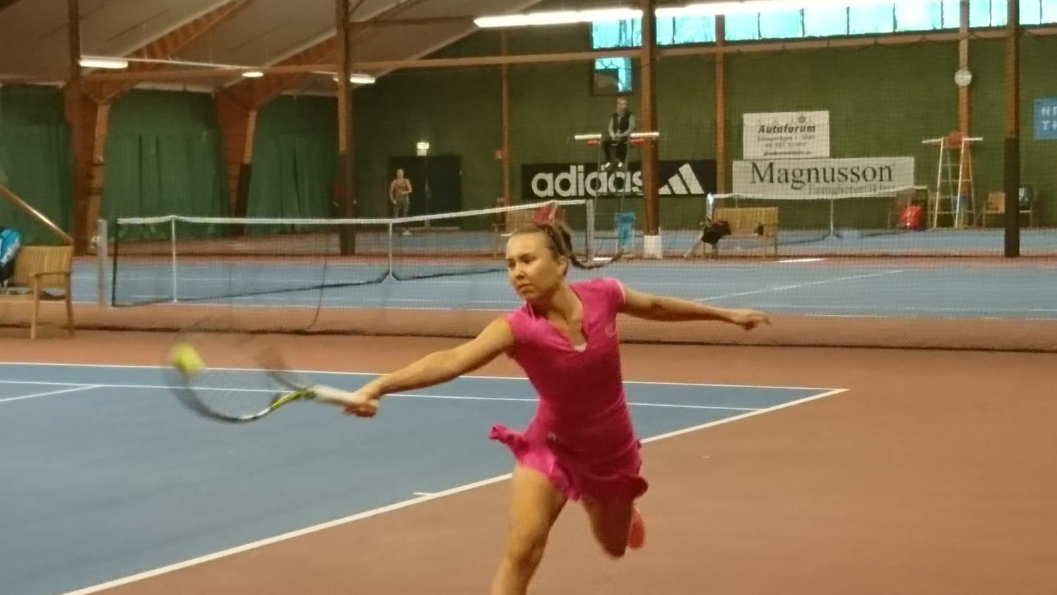 Julia Lövqvist