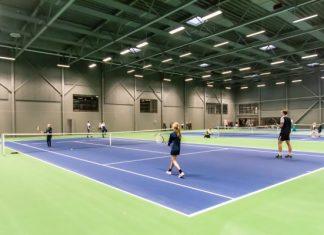 Holbæk Sportsby