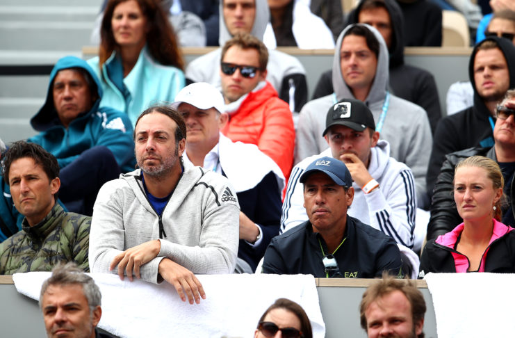 2019 French Open - Day Thirteen