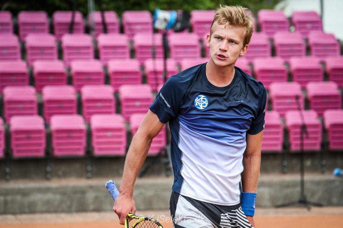 Johannes Ingildsen
