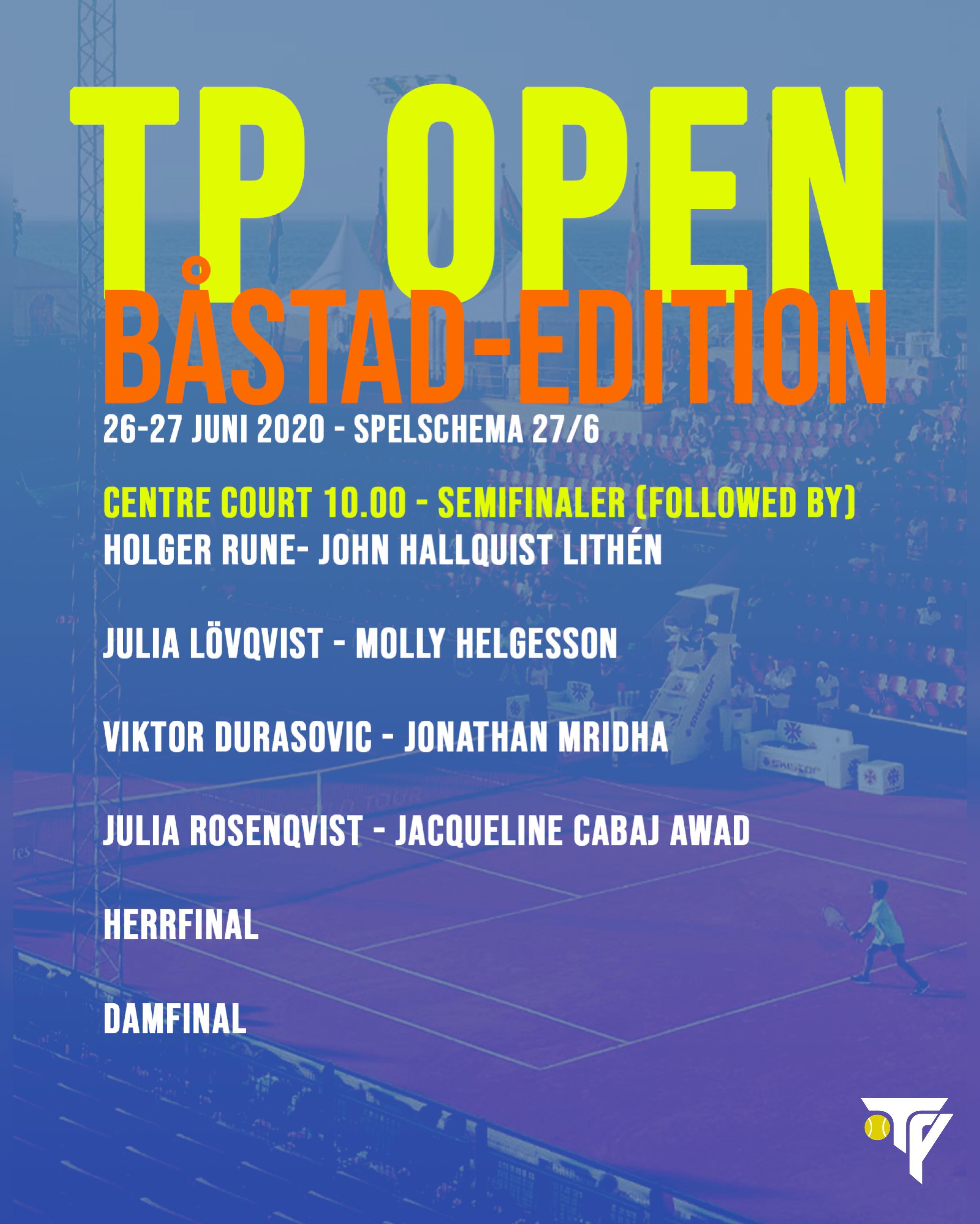 TP Open
