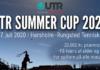 UTR Summer Cup