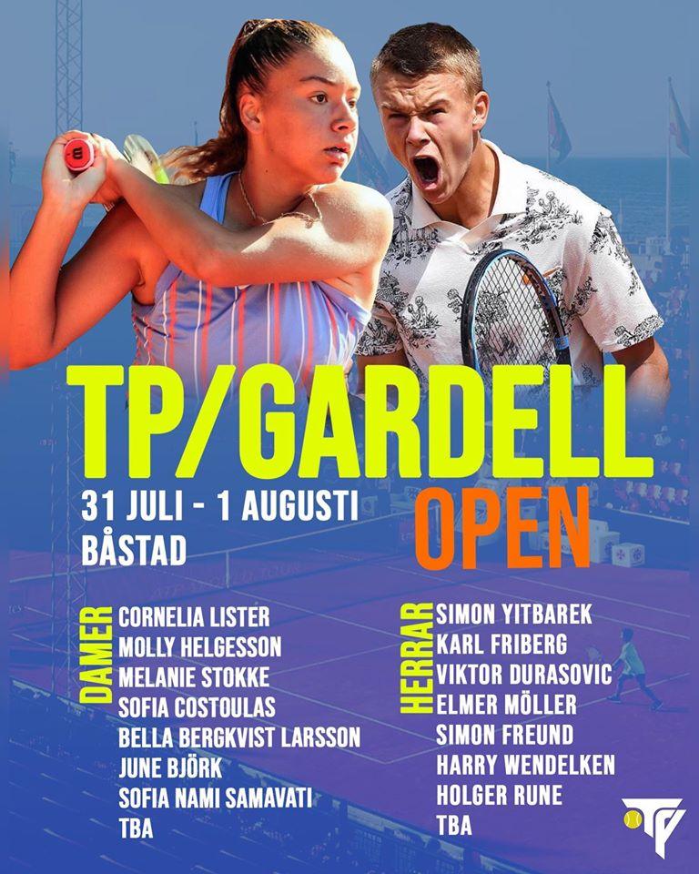 TP/Gardell Open 2020