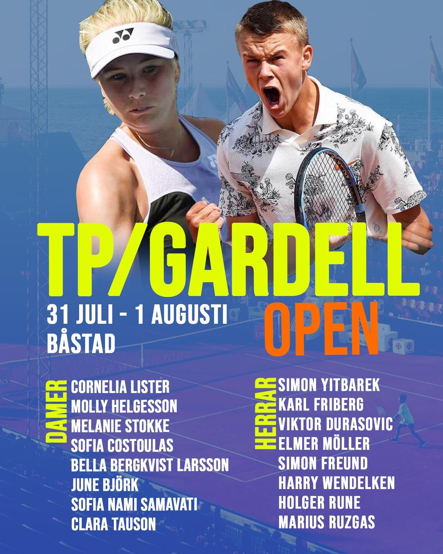 TP/Gardell 2020