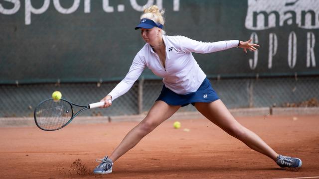 Int. crossklinik Tennis Open Basel 2020