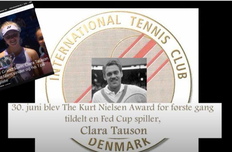 The Kurt Nielsen Award