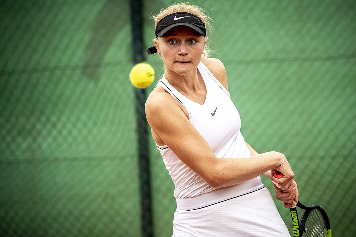 Rebecca Munk Mortensen