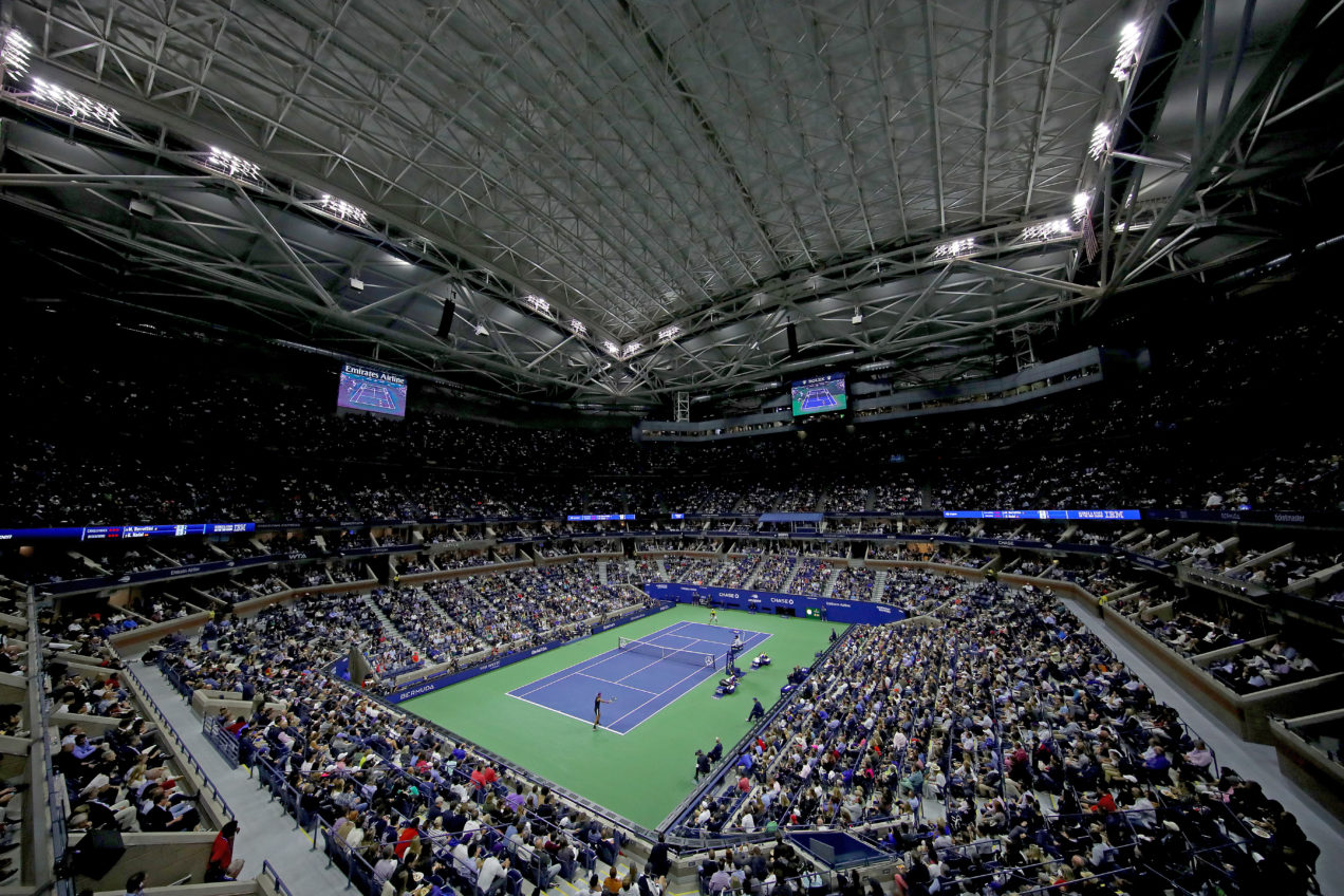 2019 US Open - Day 12