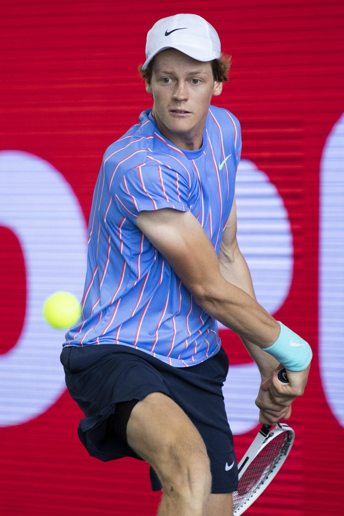 Bett1Aces Tennis Tournament - Day 4