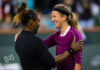 Serena Williams, Victoria Azarenka