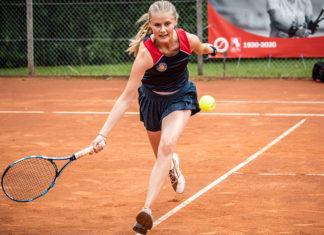 Caroline Kirstine Fricke