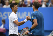 Aegon International Eastbourne - Day 4
