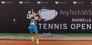 ATP Challenger Marbella 2020