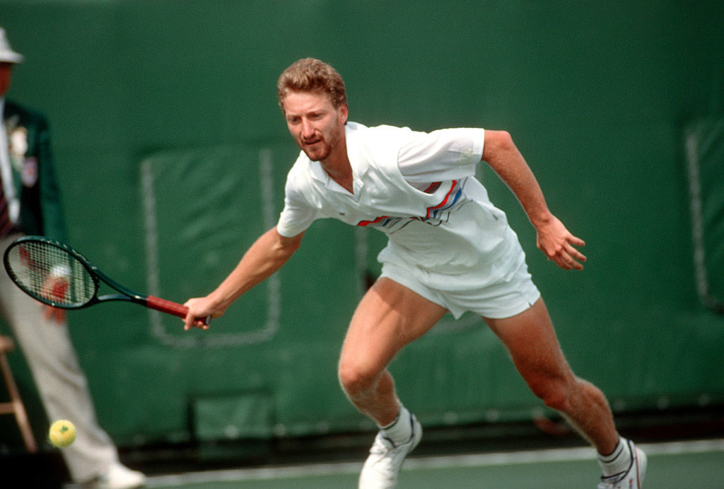 1988 US Open Tennis Championship
