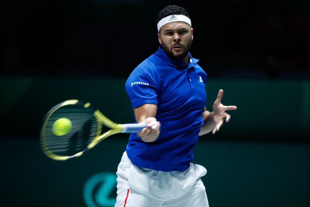 Davis Cup By Rakuten 2019 - Day 4