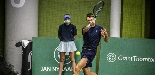 UTR Leschly Nordic Master