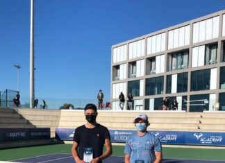 Rafa Nadal Academy 2021