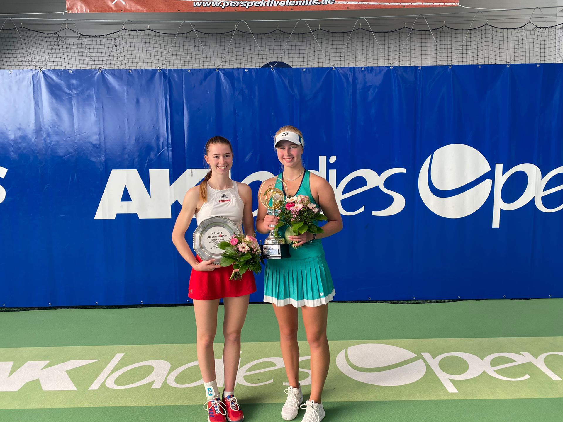 AK Ladies Open 2021