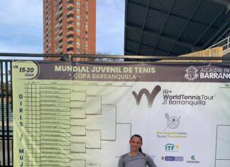 Copa Barranquilla 2021