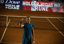 ATP 250 Santiago 2021