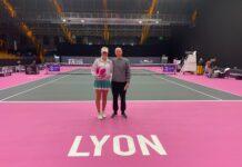 WTA 250 Lyon