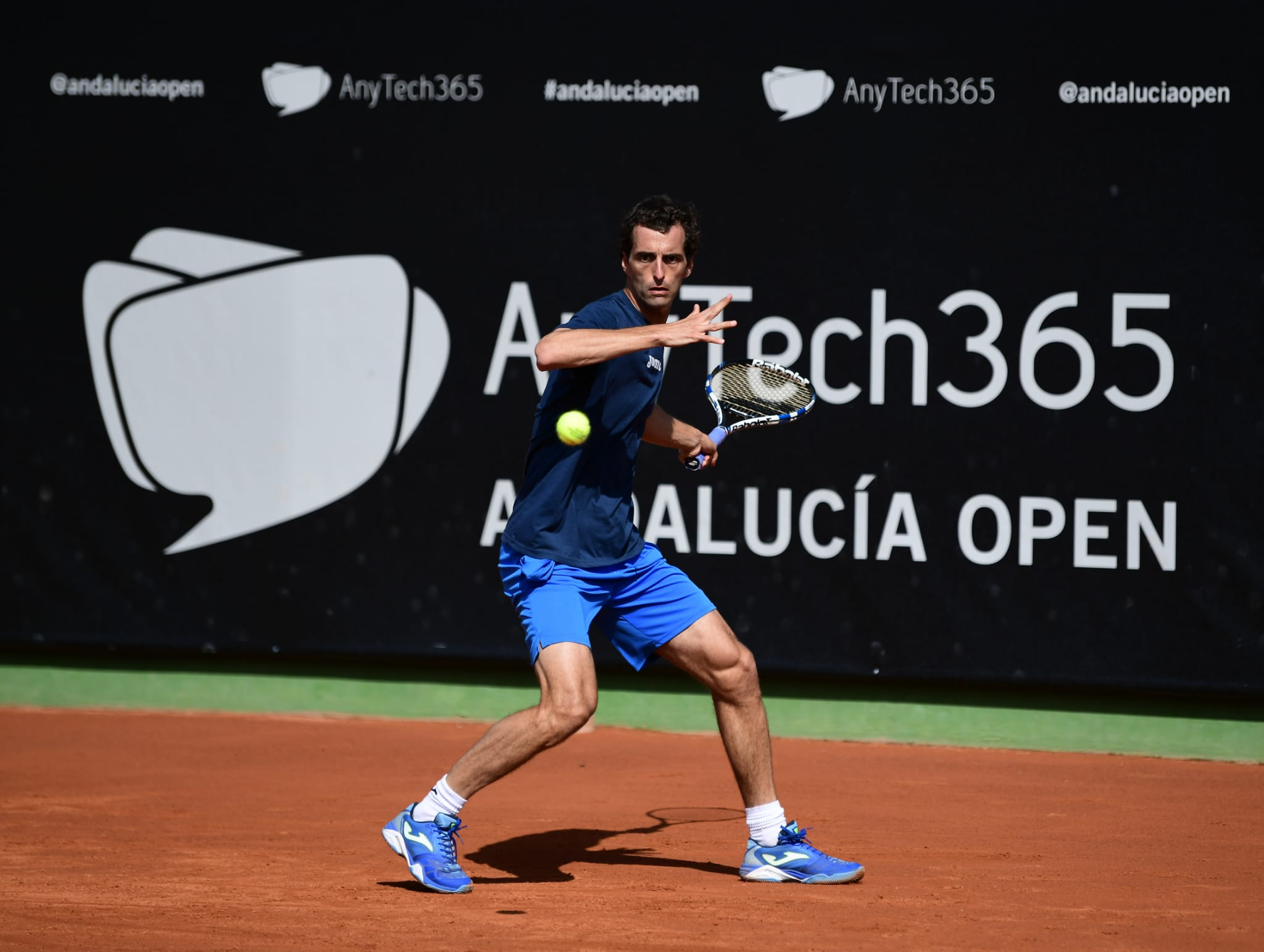 AnyTech365 Andalucia Open 2021