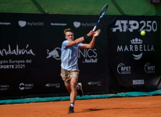 ATP 250 Marbella 2020