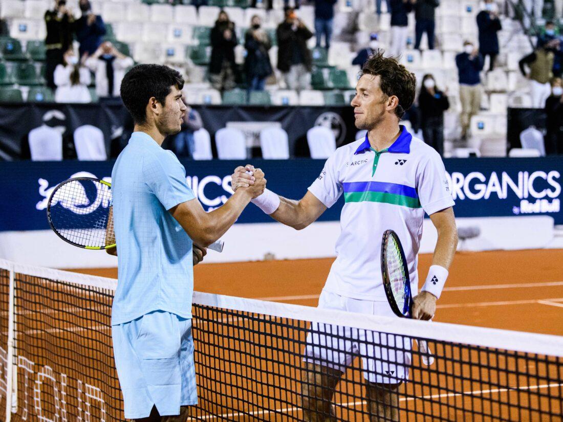 ATP 250 Marbella 2021
