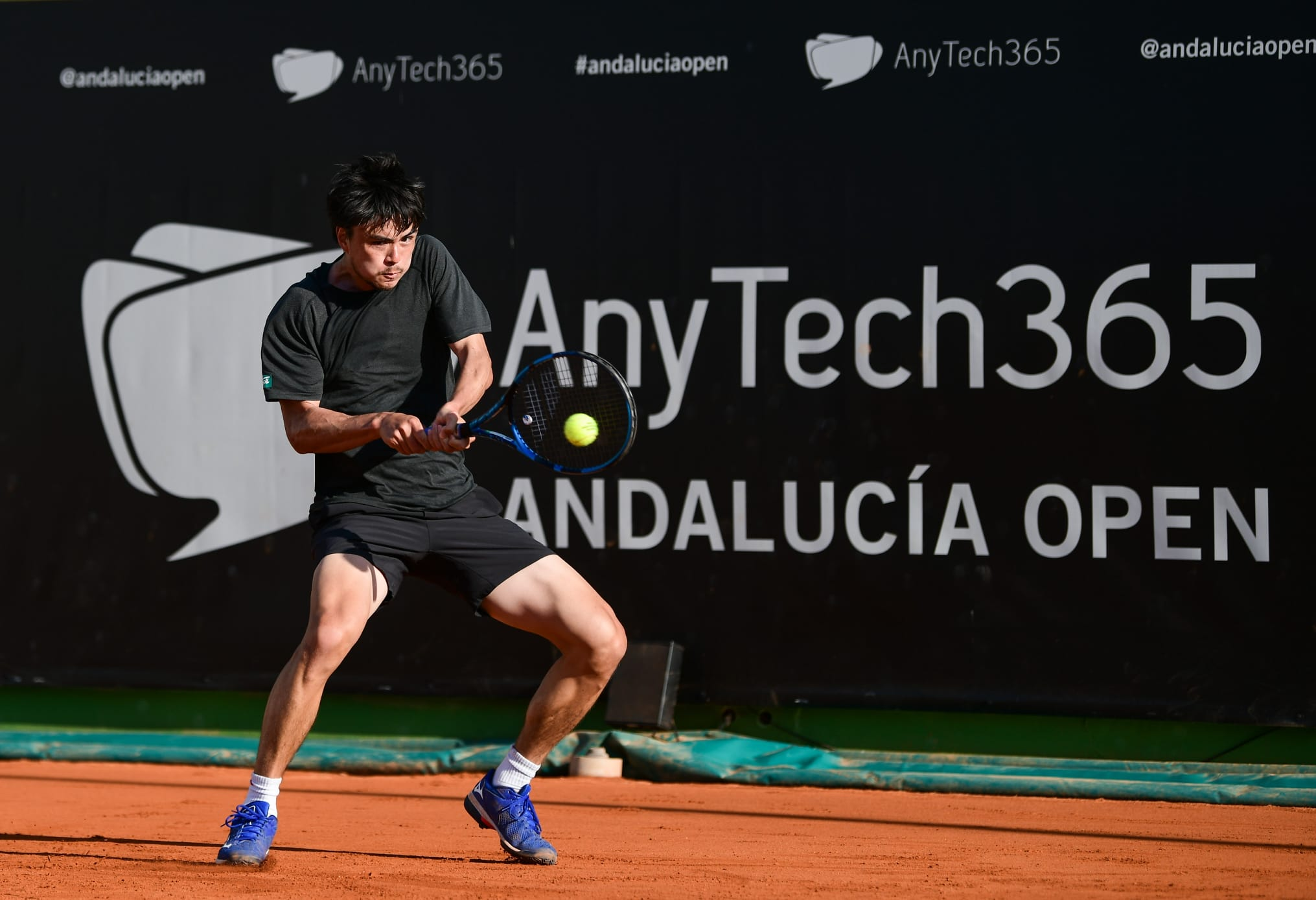 Andalucia Open 2021