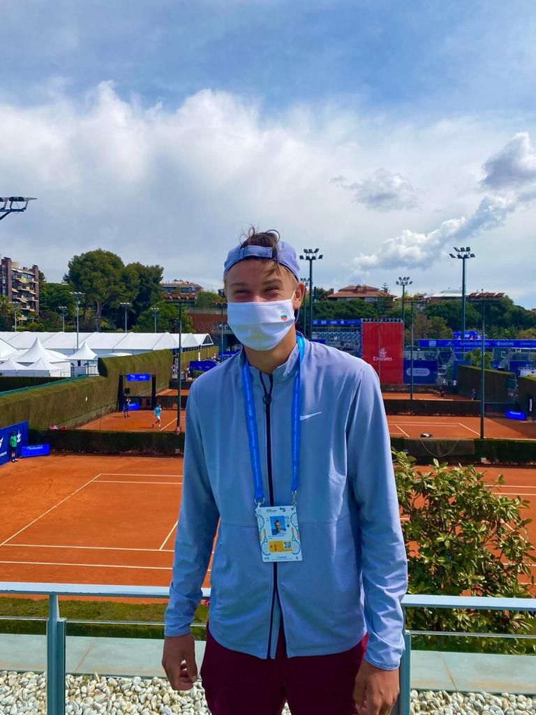 ATP 500 Barcelona 2021