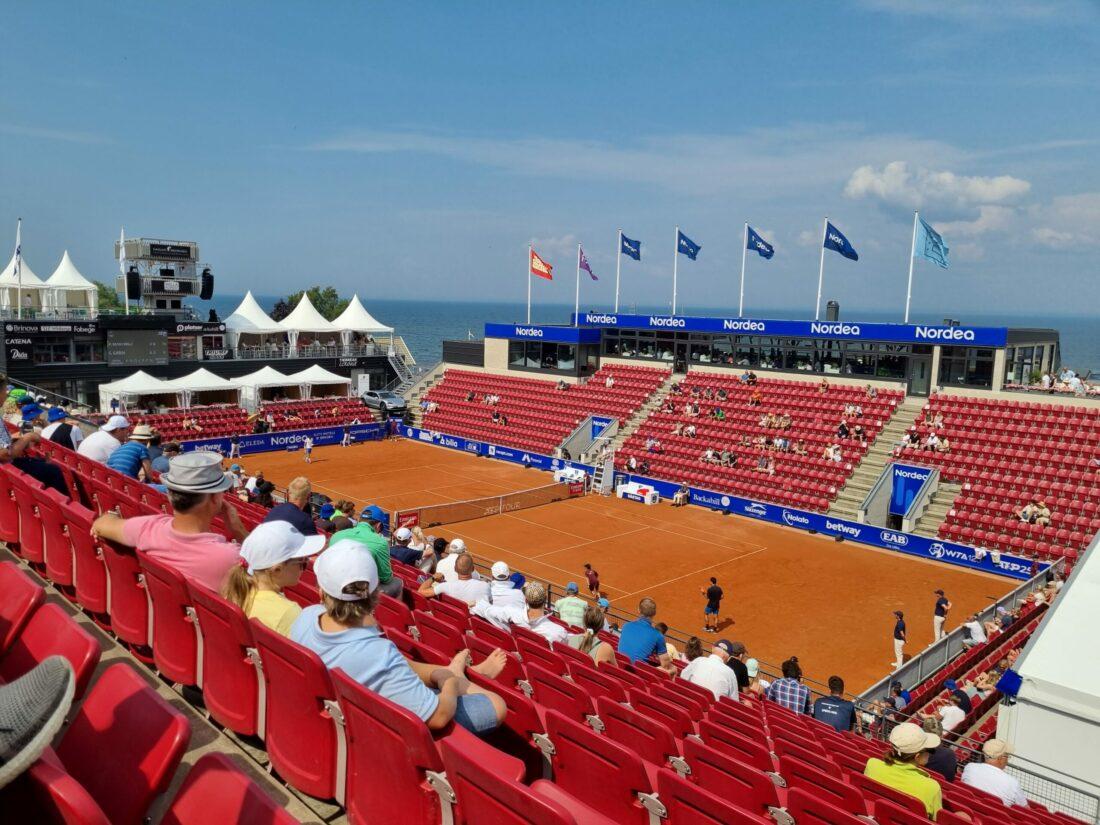 ATP Nordea Open Båstad 2021