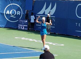 WTA 125 Chacago 2021