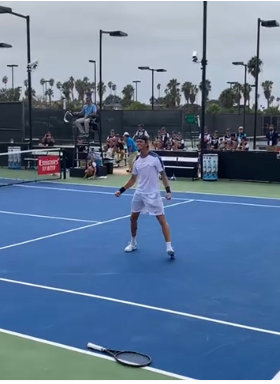 ATP 250 San Diego