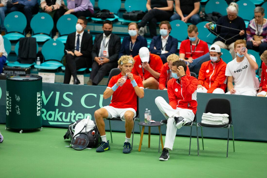 Davis Cup 2021