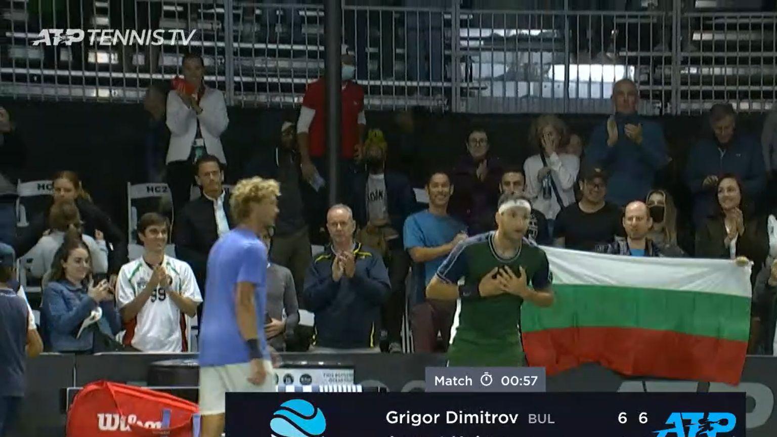 ATP 250 San Diego 2021