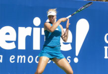 WTA 250 Tenerife 2021
